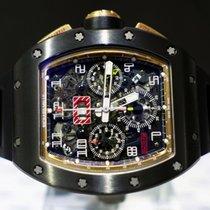 Richard Mille Felipe Massa Flyback Chronograph Asia Boutique...