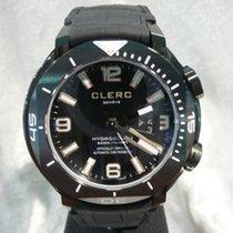 Clerc Hydroscaph H1