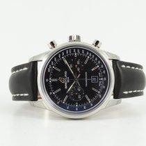 Breitling Transocean 38 chronograph