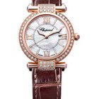 Chopard Imperiale 28 mm Watch 384238-5003