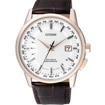 Citizen Evolution 5 - World Timer