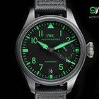 萬國 (IWC) Big Pilot's Watch Top Gun Boutique Edition Green...