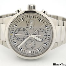IWC GST Split Second Chronograph Automatic IW3715-08
