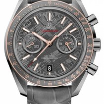 Omega Speedmaster Chronograph Automatic Men's Watch...