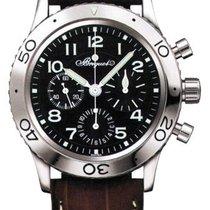 Breguet Type XX Aeronavale Men's Watch 3800ST/92/9W6