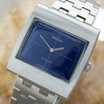 Seiko 2559-3010 Rare Mid Size  Vintage Manual Watch Made In...