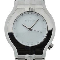 TAG Heuer Alter Ego White Dial 29