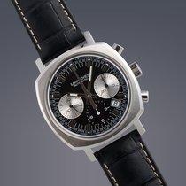Longines Heritage Chronograph automatic
