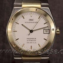IWC Ingenieur 500.000 A/m Ref. 3508 Automatic Only 290 Made...