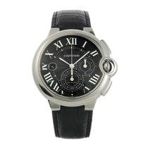Cartier Ballon Bleu Automatic Mens Watch Ref W6920052