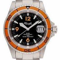 Kienzle Orange Diver ETA 2824-2