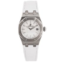 Audemars Piguet Royal Oak 67600ST