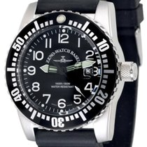Zeno-Watch Basel -Watch Herrenuhr - Airplane Diver Quartz...