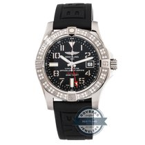 Breitling Avenger II GMT A3239053/BC34