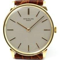 Patek Philippe 2573-1J Vintage Calatrava Watch
