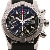 Breitling Avenger II Ref. A1338111.BC32.152S.A20S.1