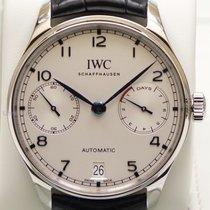 IWC, Portugieser Automatik, Ref. IW500705