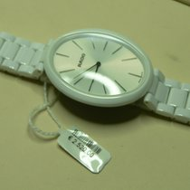 Rado Ezenza Touch White lady