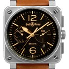 Bell & Ross BR03-94 Chronograph 42mm Mens Watch