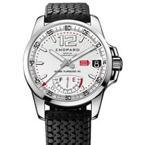 Chopard Mille Miglia Power Control 44mm Stainless Steel 168
