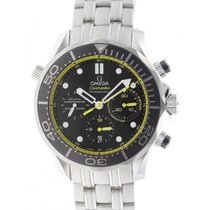 Omega 212.30.44.50.01.002 Seamaster Diver 300M Co-Axial...