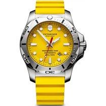 Victorinox Swiss Army I.N.O.X Professional Diver Herrenuhr 241735