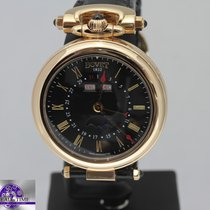 Bovet Amadeo Fleurier Complications 42 Triple Date AQMP001