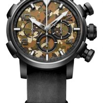 Romain Jerome Pinup-DNA Chronograph Automatic Men's Watch