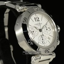 Cartier PASHA SEATIMER Chrono Automatic 42 mm.