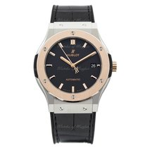 Hublot Classic Fusion Titanium King Gold 38 mm