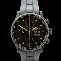 Mido - Multifort Chronograph - Ref.: M0056143705101 - Box/Papi...