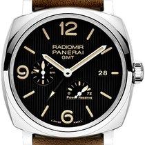 Panerai Radiomir 1940 3 Days GMT Power Reserve PAM00658