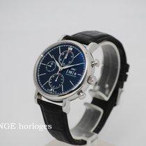 IWC Portofino Chronograph iw3910