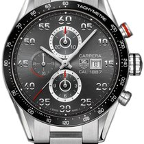 TAG Heuer Carrera 1887 Automatic Chronograph Mint CAR2A11