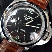 Panerai Luminor 1950 GMT 10 Days Power Reserve PAM00270