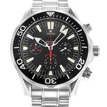 Omega Watch Seamaster 300m 2569.50.00