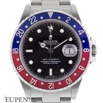 "Rolex Oyster Perpetual GMT-Master II ""3186 Stick Dial""..."