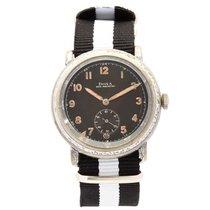Doxa Pre WW2 Pilot's Watch Military