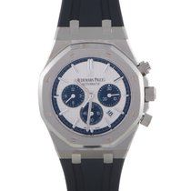 Audemars Piguet Boutique Royal Oak Chronograph Watch 26326ST.O...