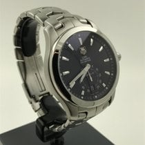 TAG Heuer Watch Link Calibre 6 WJF211A.BA0570