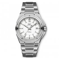 IWC Ingenieur Automatic  Silver  Dial IW323904 Mens WATCH