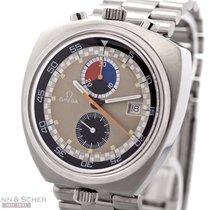Omega Vintage BULLHEAD Chronograph Ref-146-011-69