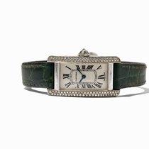 Cartier Tank Americaine Women´s Watch
