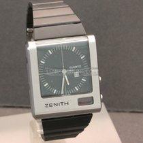 Zenith Futur Time Command
