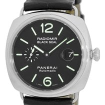 "Panerai Limited Edition Gent's Stainless Steel  ""Radio..."