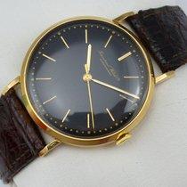 IWC Klassik - Handaufzug - Gold 750 - Cal. 89 -  aus 1958
