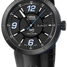 Oris TT1 Day Date 43mm Mens Watch