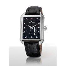 Jean Marcel Herren-Armbanduhr Quadrum II Automatik 160.265.33