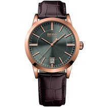 Hugo Boss Black Herrenuhr Classic Success 1513131