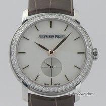 Audemars Piguet Jules Audemars Ladies Diamond ~NEW~